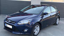 Ford Focus 1.6 Econetic 2013