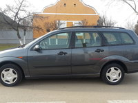 Ford Focus 1.6- EURO 4 2002