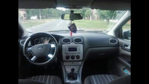 Ford Focus 1,6 tci 2008