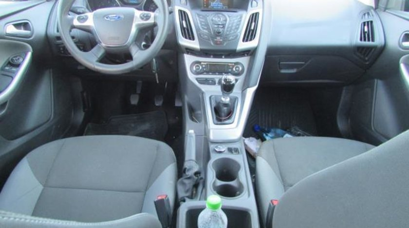 Ford Focus 1.6 TDCi 116 CP Trend 2013