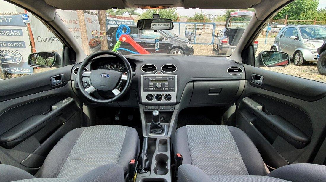 Ford Focus 1,6 Tdci 2005