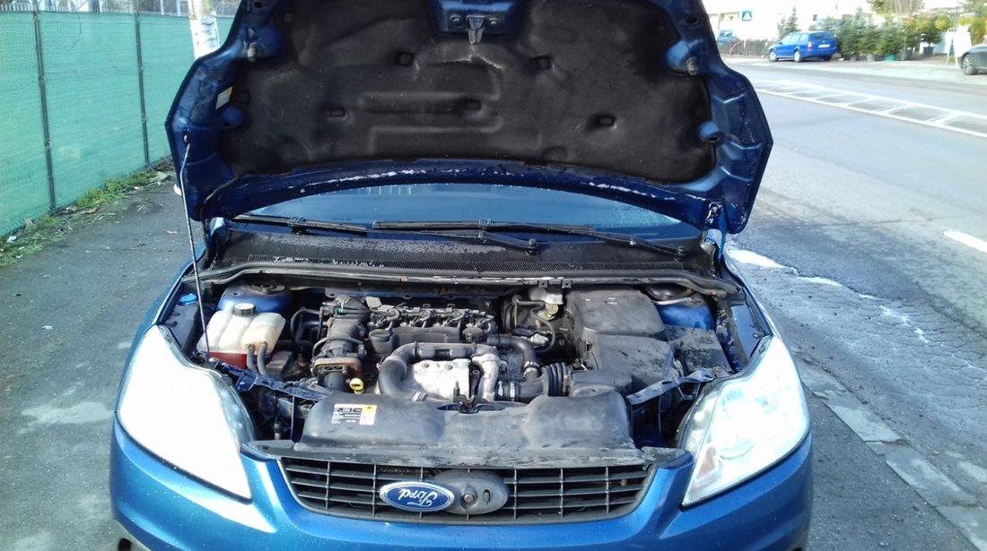 Ford Focus 1,6 Tdci 2008