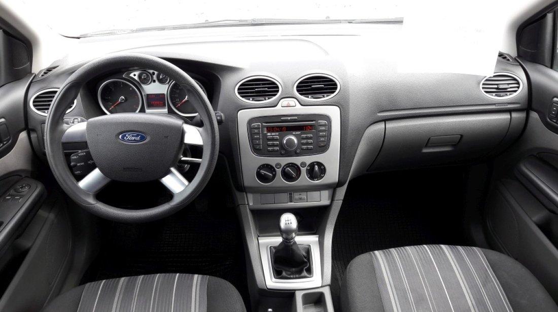 Ford Focus 1,6 Tdci 2010