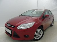 Ford Focus 1.6 TDCi Trend 116 CP 2013