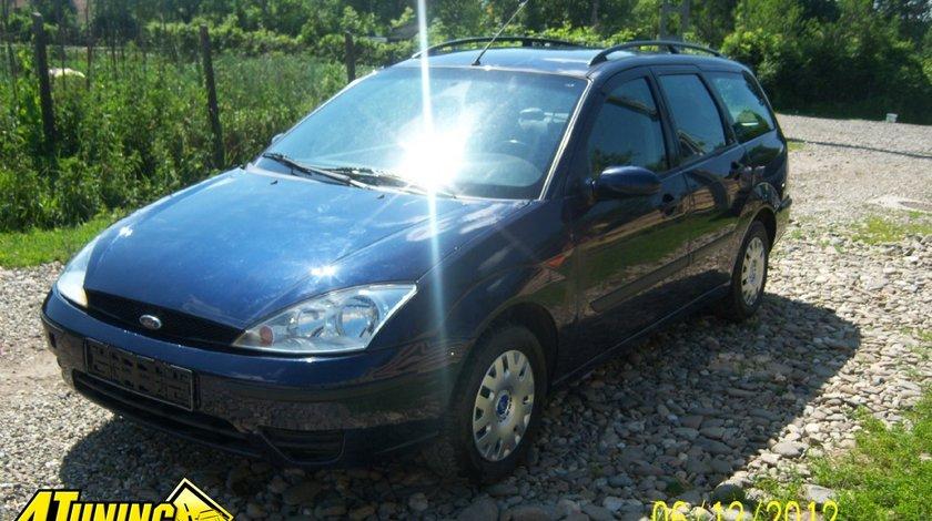 Ford Focus 1 6benzina euro 4 taxa 350euro