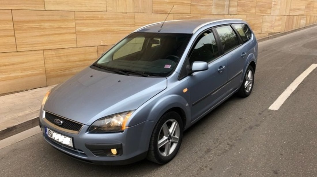 Ford Focus 1.6D 2006