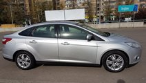 Ford Focus 1.6L Duratec Ti-VCT 2011
