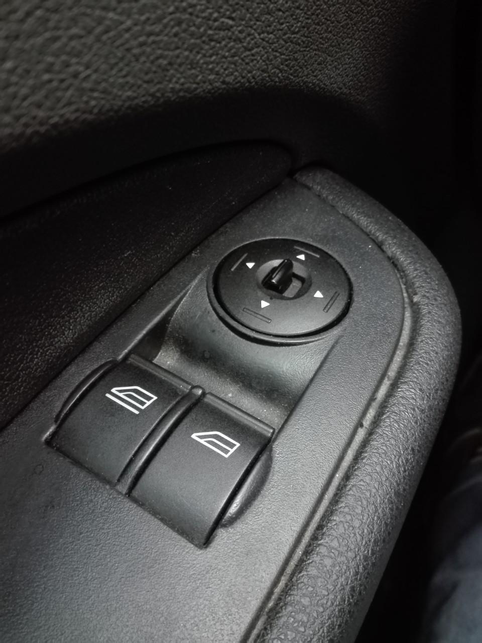 Ford Focus 1,6tdci 2007