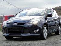Ford Focus 1.6Tdci Titanium 2013