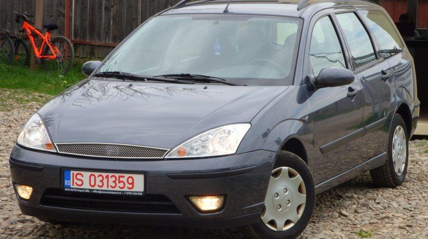 Ford Focus 1.8 2004