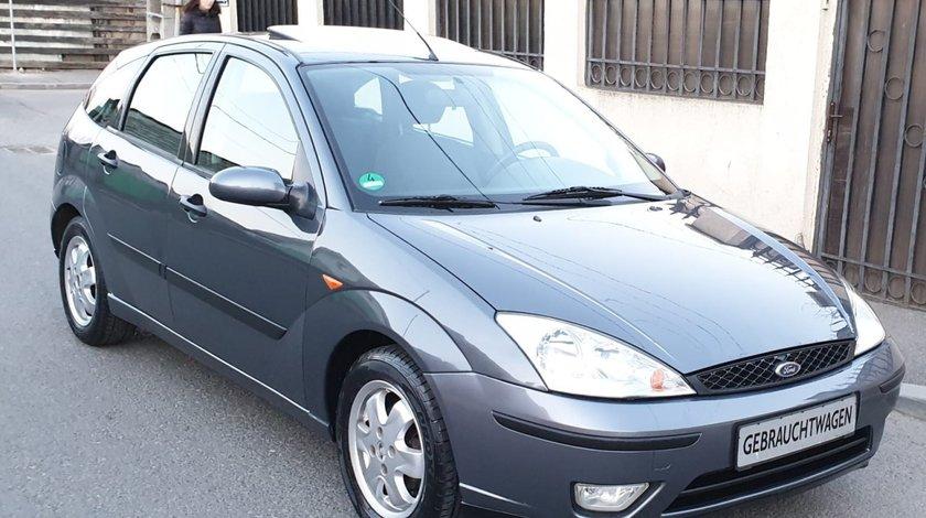 Ford Focus 1,8 benzina 2003