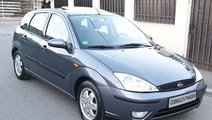 Ford Focus 1.8 euro 4 2003