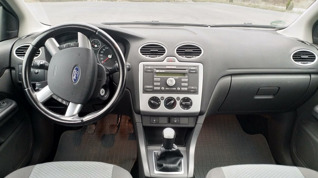 Ford Focus 1.8 TdCi 2006