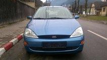 Ford Focus 1.8 zetec 2001