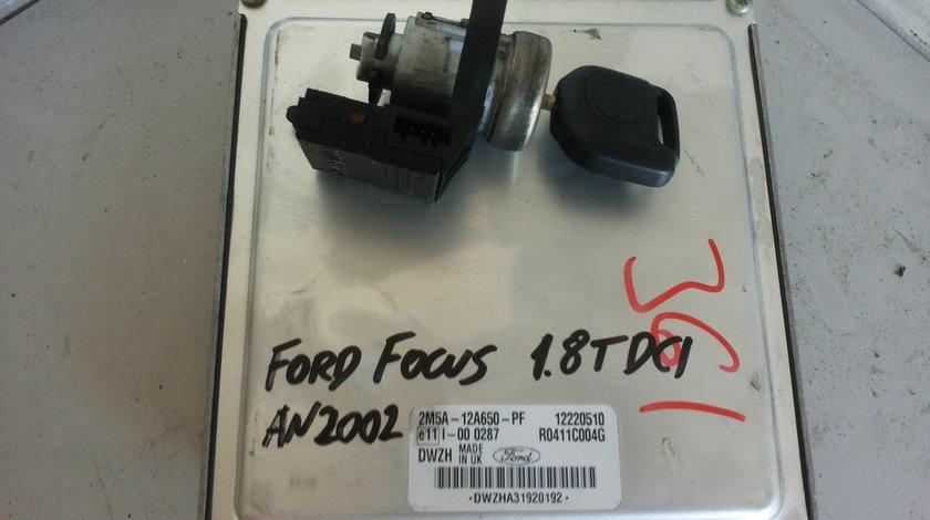 ford focus 1.8tdci 2M5A12A650PF
