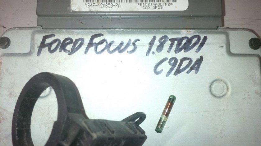 ford focus 1.8tddi c9da YS4F-12A650-PA