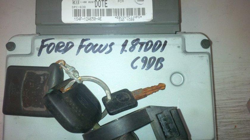 ford focus 1.8tddi c9db 1S4F-12A650-AE
