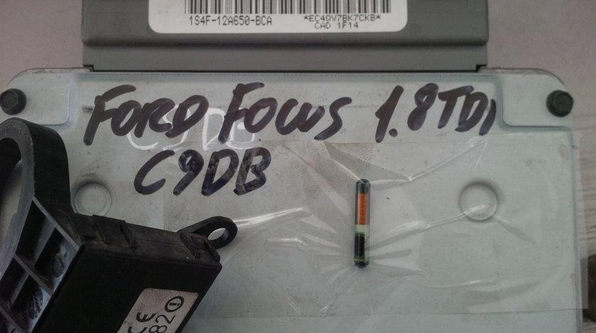 ford focus 1.8tddi c9db 1S4F-12A650-BCA