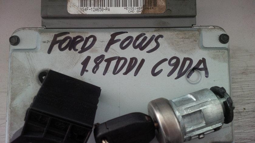 ford focus 1.8tddi c9db YS4F-12A650-PA