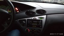 Ford Focus 1.9 2000