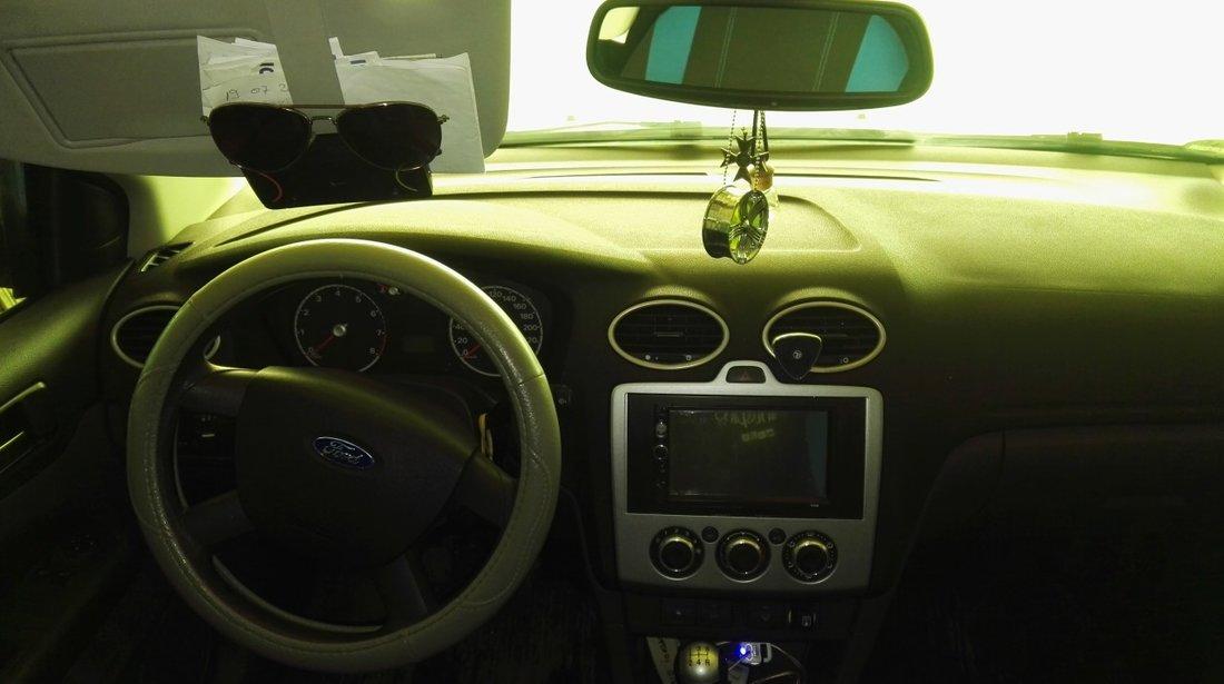 Ford Focus 1400 2004