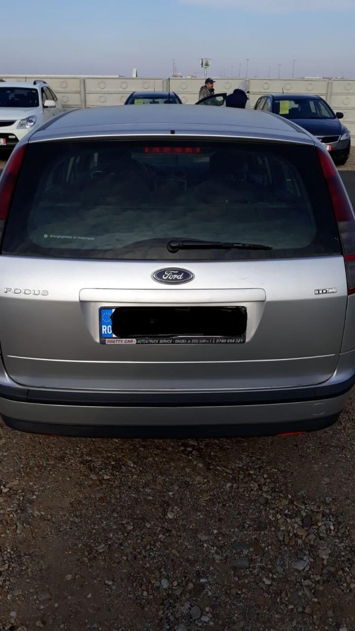 Ford Focus 1600 2006
