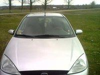 Ford Focus 1600-BENZINA 2001