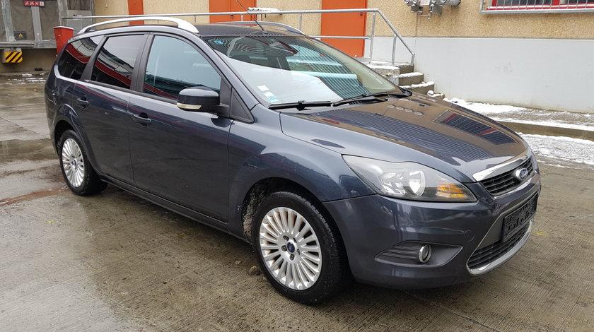 Ford Focus 1800 2011