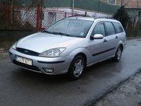 Ford Focus 1800 tddi 2003
