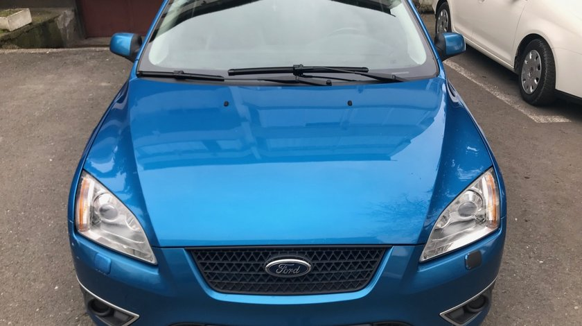 Ford Focus 2.0 TDCi 2004