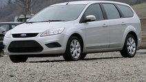 Ford Focus 2.0CDTI 2009