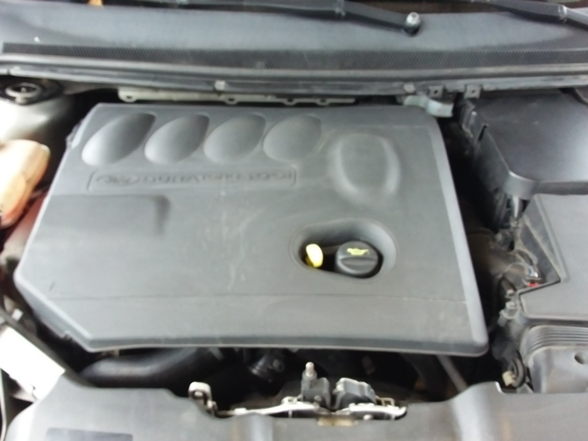 Ford Focus 2.0tdci 2009
