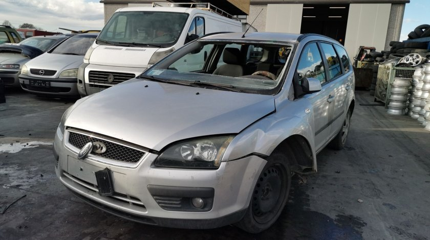 Ford Focus 2 1.8tdci tip KKDA (piese auto second hand)