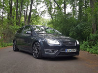 Ford Focus 2.5 ST 2005