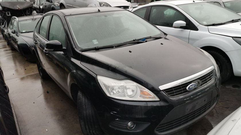 Ford Focus 2 facelift 1.6tdci tip HHDA (piese auto second hand)