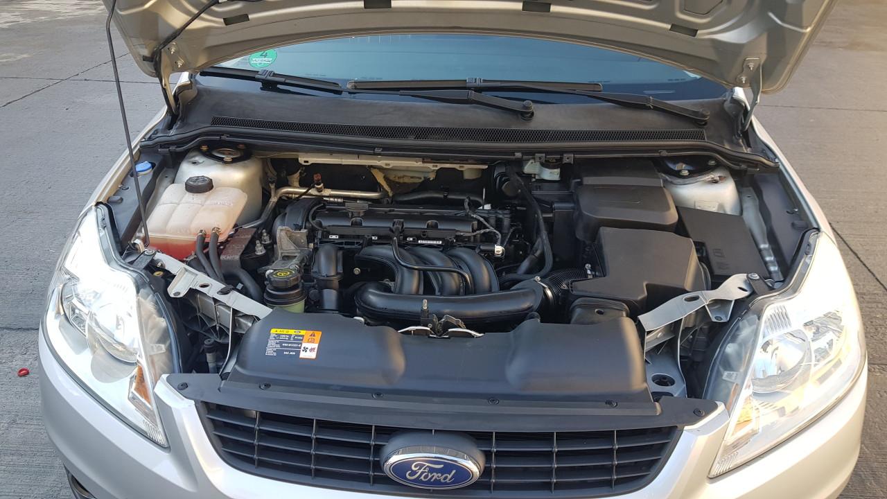 Ford Focus Benzina 2009