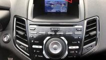 FORD Focus C-Max B-Max Fiesta SD CARD harta naviga...