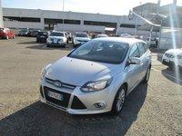 Ford Focus diesel 2015