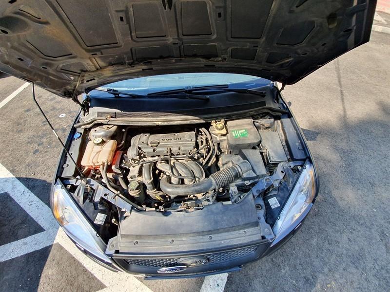 Ford Focus duratec 2005