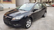 Ford Focus Euro5 2011
