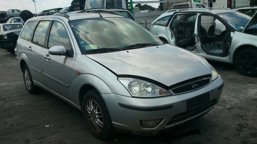 ford focus facelift an 2002 combi 1.8tdci tip F9DA