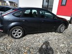 Ford Focus Focus 2 Facelift