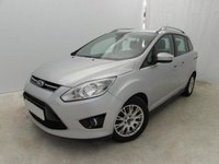 Ford Focus Grand C-MAX 1.6 TDCi Titanium 116 CP 2013