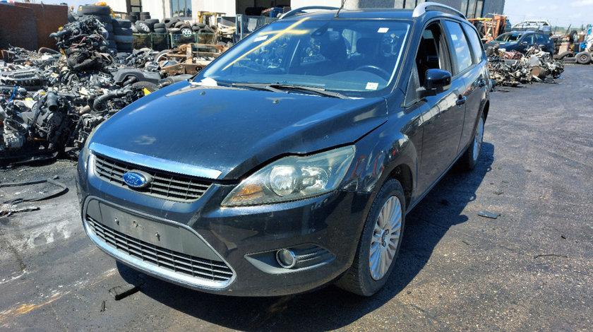 Ford Focus mk2 facelift 2.0 benzina tip SYDA