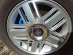 Ford Focus mk2 Ghia