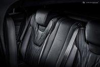 Ford Focus RS de la Carlex