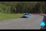 Ford Focus RS Taxi