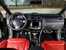 Ford Focus RS500 de vanzare