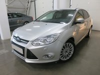 Ford Focus Sedan 1.6 TDCi 116 CP Titanium x plus Keyless Go 2013