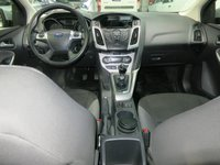 Ford Focus Sedan 1.6 TDCi 95 CP Trend 2012